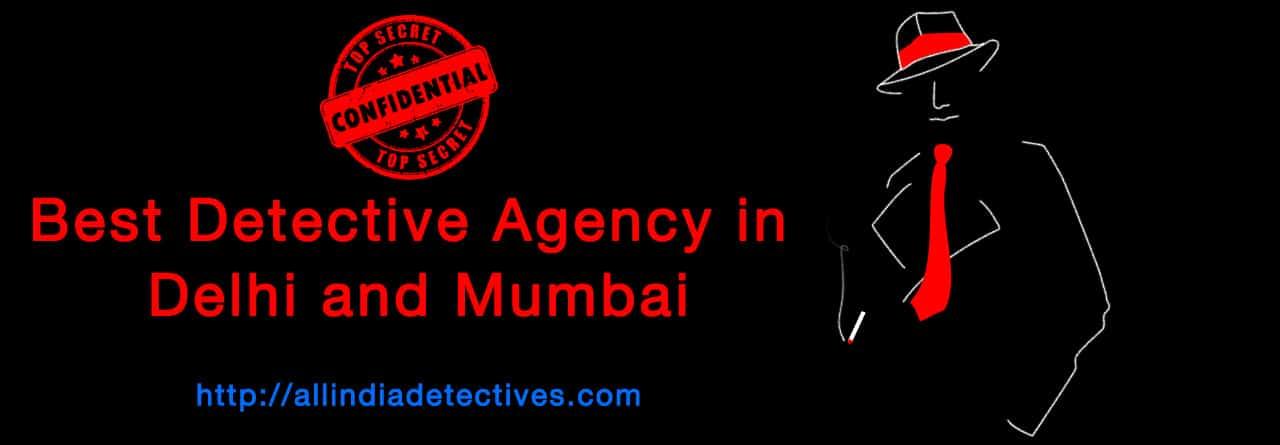Detective Agency