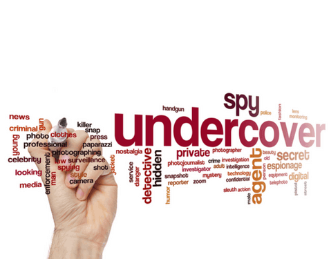 Undercover Detective